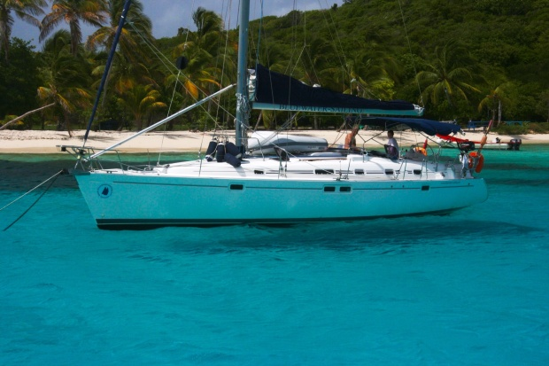 The Tobago Cays, St. Vincent & the Grenadines